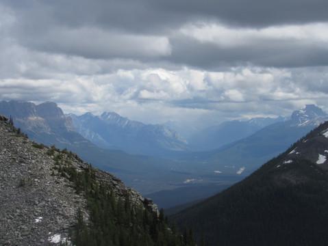 Banff Adventures: Fairview