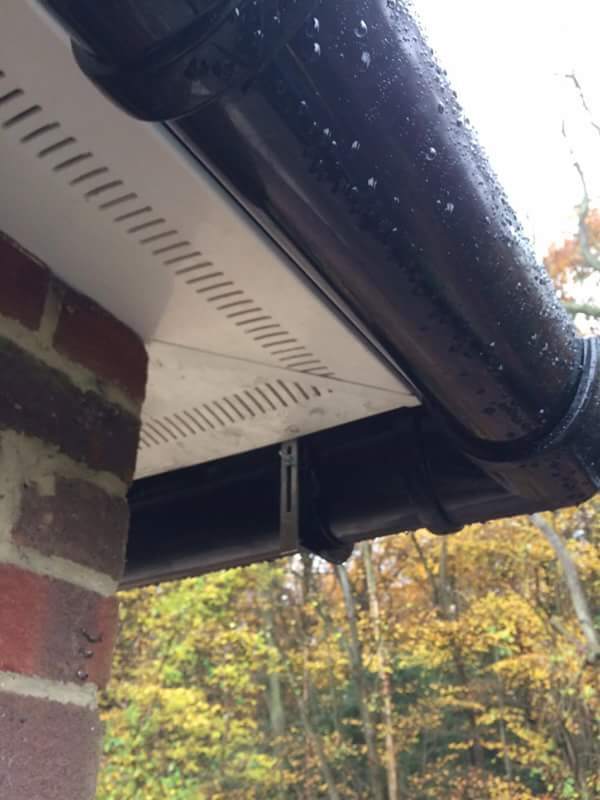 Soffit and Facia repairs Kent