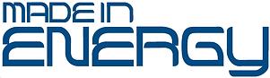 Logo Made in Energy