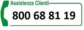 Logo Numero Assistenza Client
