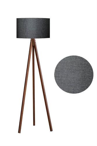 Contemporary Tripod Floor Lamps