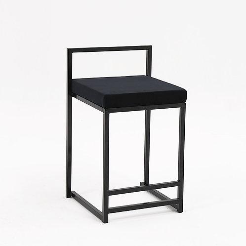 Modern Minimalist Bar Chair