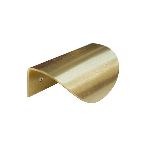 Brass Gold Cabinet Pulls