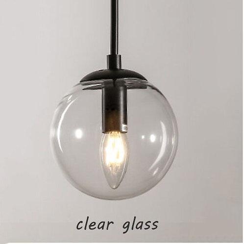 Modern Industrial Wall Lamp