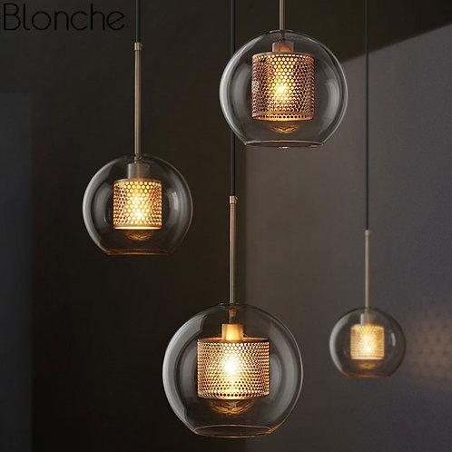 Modern Pendant Hanging Lamp