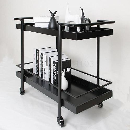 Modern Bar/Dining Cart