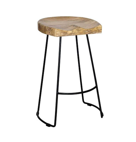 Tractor Seat Counter/Bar Stool