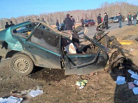И все таки собственник авто не несет ответственности за водителя!!!