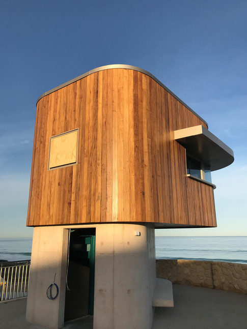 Feature Cladding