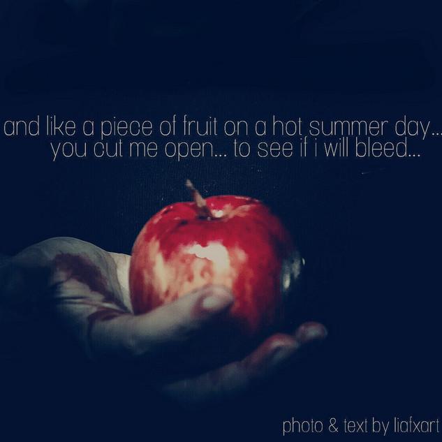 cut me