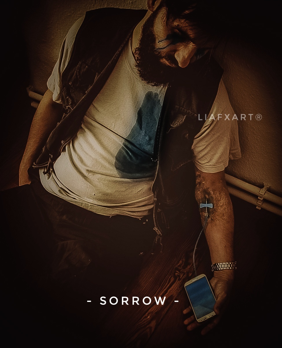 Sloth Part 9 - Sorrow