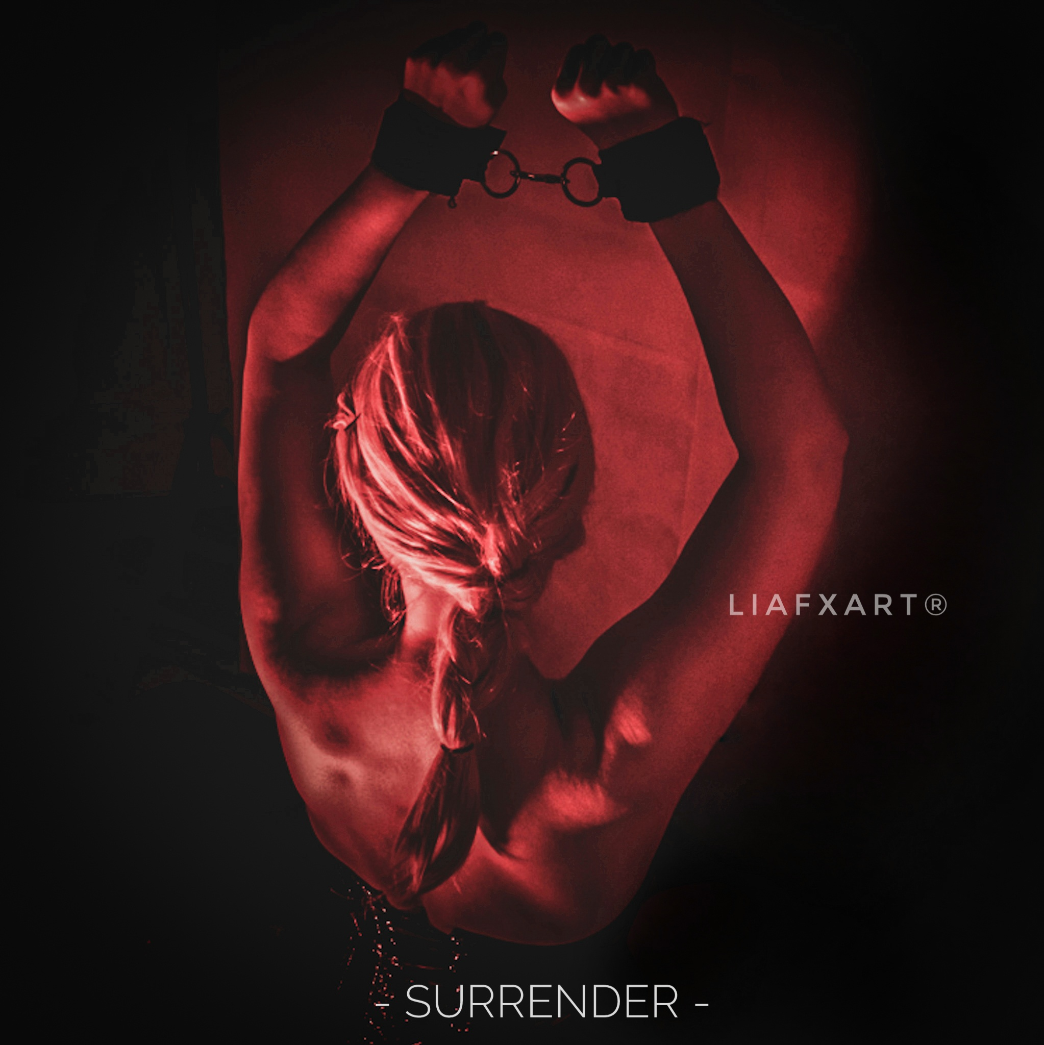 Lust Part 7 - Surrender