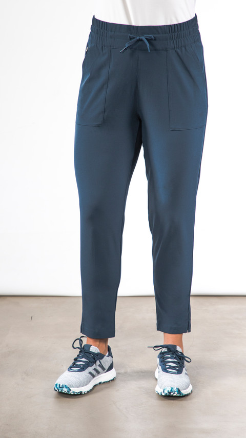 GO-TO COMMUTER PANT