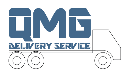 QMG Delivery Service INC