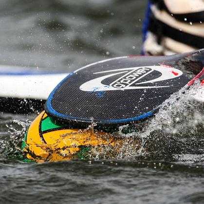 Contacto de Kayak Polo Argentina