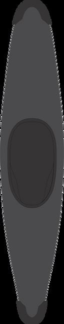 Bote Kayak Polo