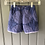 Thumbnail: One-of-a-kind: Overdyed 'Arkansas Star' Toddler Shorts