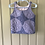 Thumbnail: One-of-a-kind: Overdyed 'Arkansas Star' Baby Tank