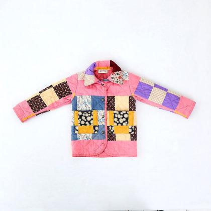 Supply Your Own - Kiddo Coat