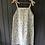 Thumbnail: One-of-a-kind: Vintage Daisy Sheet Apron Dress