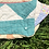 Thumbnail: One-of-a-kind: Flying Geese Snack Pocket #3
