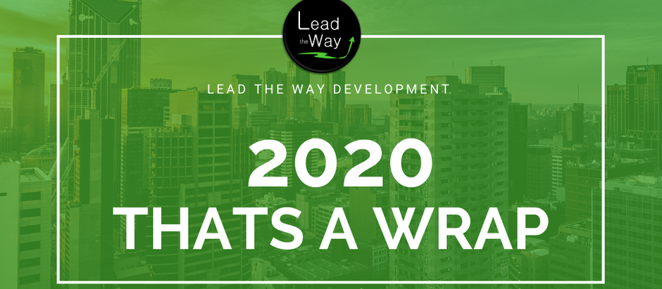 Year of Covid: Wrapping up 2020