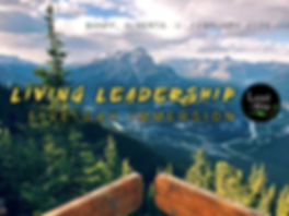 Living Leadership Post Mountains.jpg