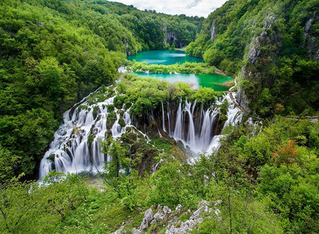 Plitvice Lakes – 10 reasons why you should visit this heaven on Earth