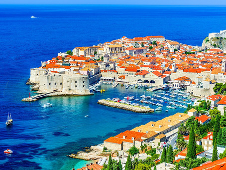 Where to go on holiday this summer? Visit Croatia as a safe and holiday-perfect destination 🇭🇷🌞🏖