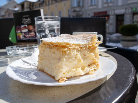TOP 5 finger-licking desserts you will enjoy in Zagreb and surroundings