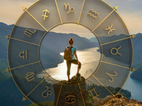 What your Zodiac sign says about your travel habits?