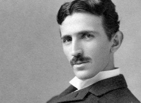 Nikola Tesla is coming home!