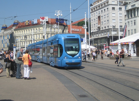The Zagreb Tram – The Pride of the City