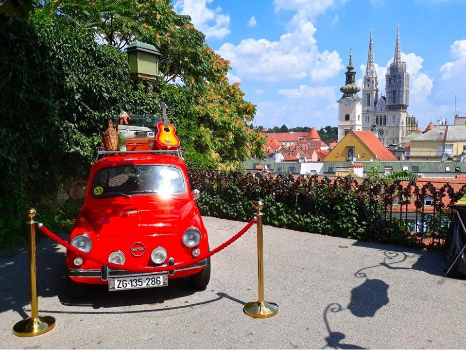 HIDDEN GEMS OF ZAGREB TOUR