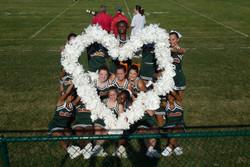Cheerleader-Heart