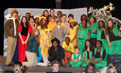 HONK! Cast Picture #2 revised