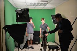 Green Room Studio