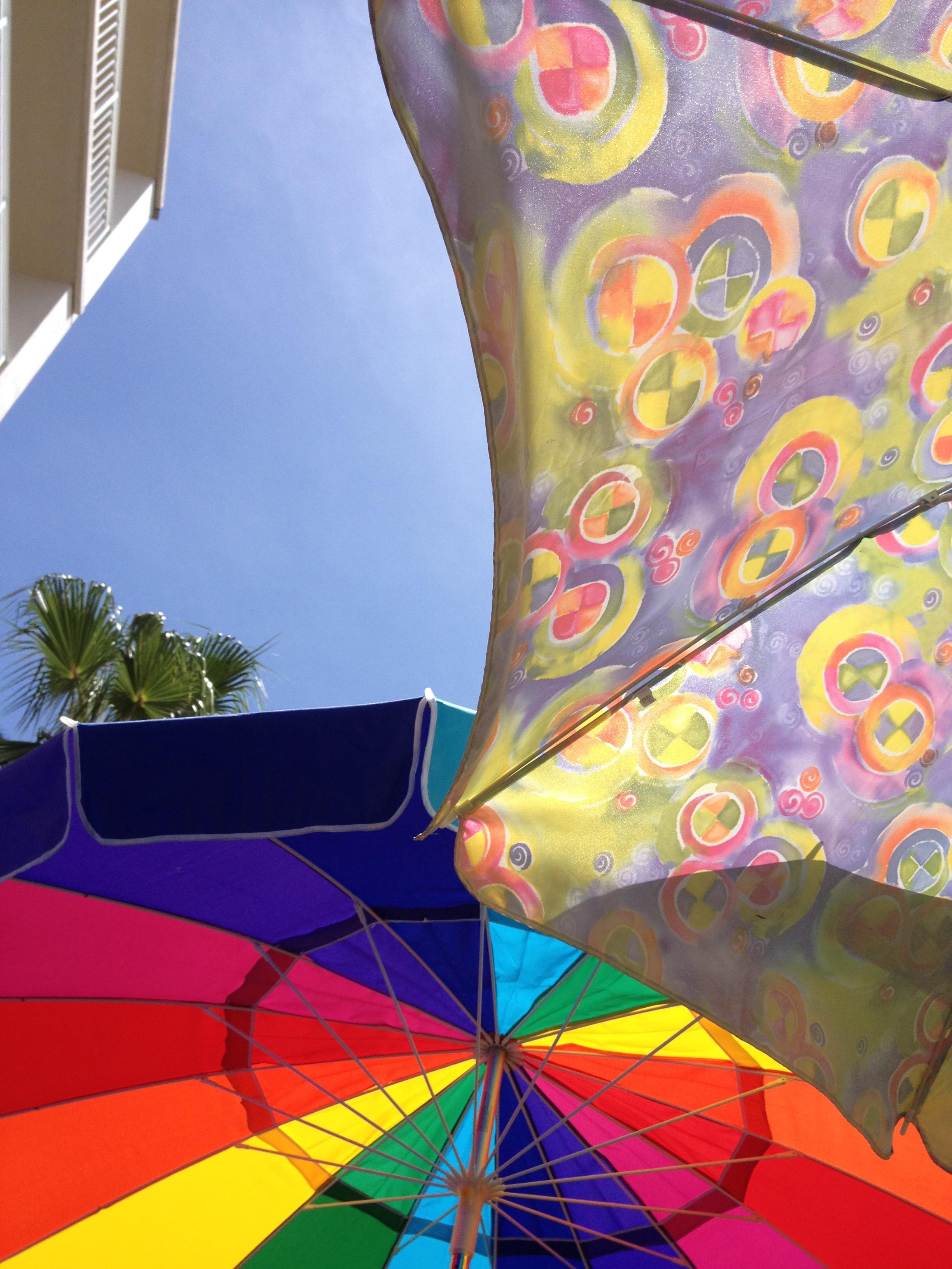 Sunny Day, Ft. Walton Beach