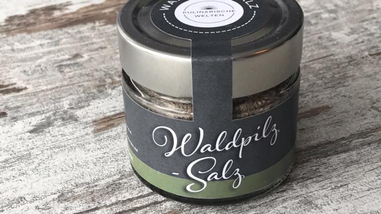 Waldpilz-Salz