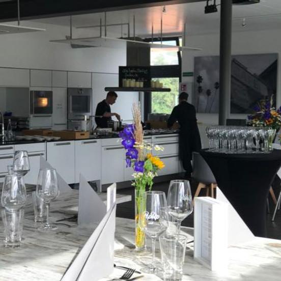 """""""Spargel & Wein"""" Genuss-Event"""