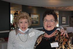December 2020 Luncheon and Silent Auction