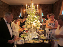 Great Gatsby Party 2015