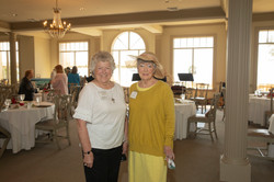 April 2021 Luncheon