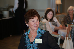 May 2016 Luncheon