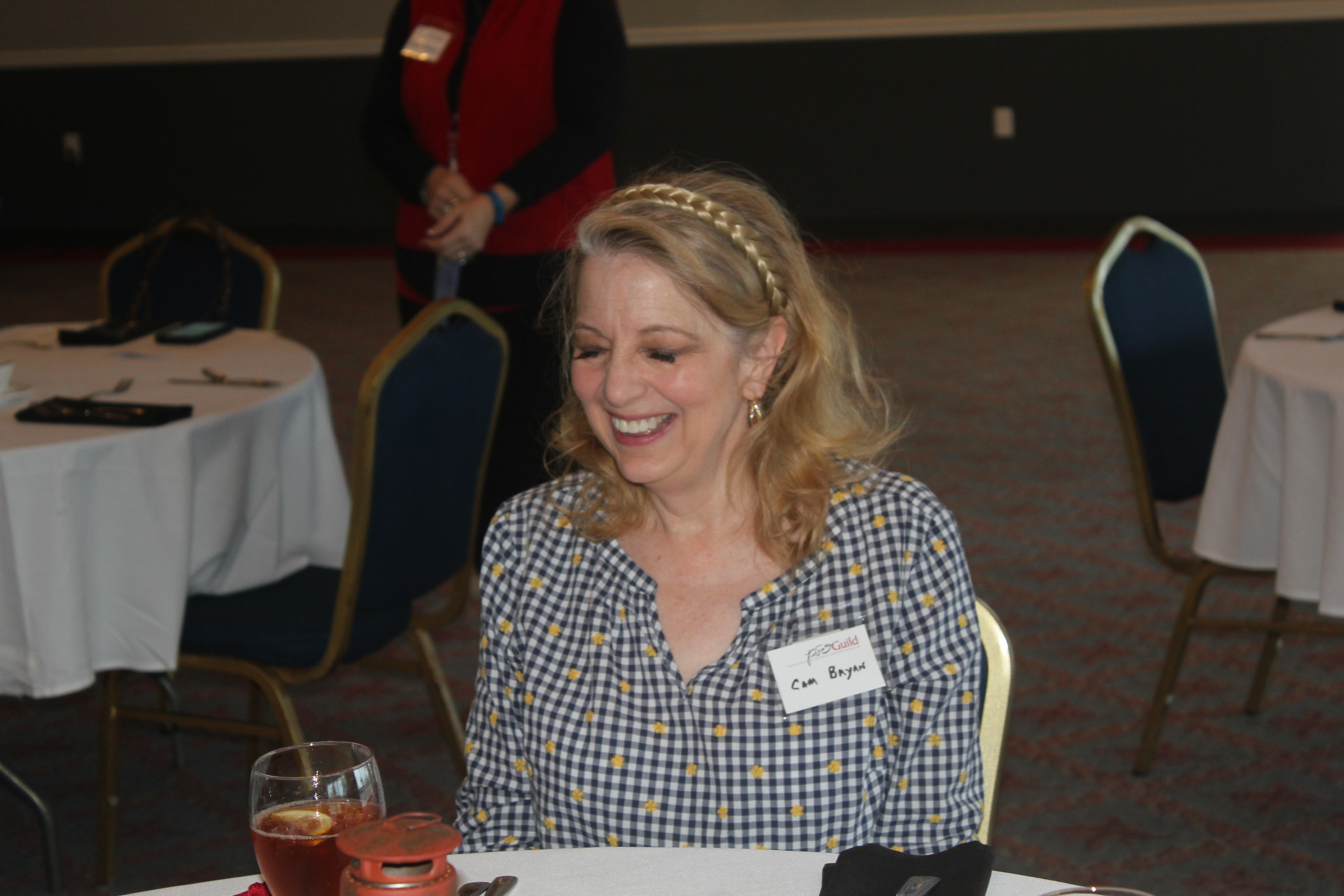March 2021 PSOG Luncheon