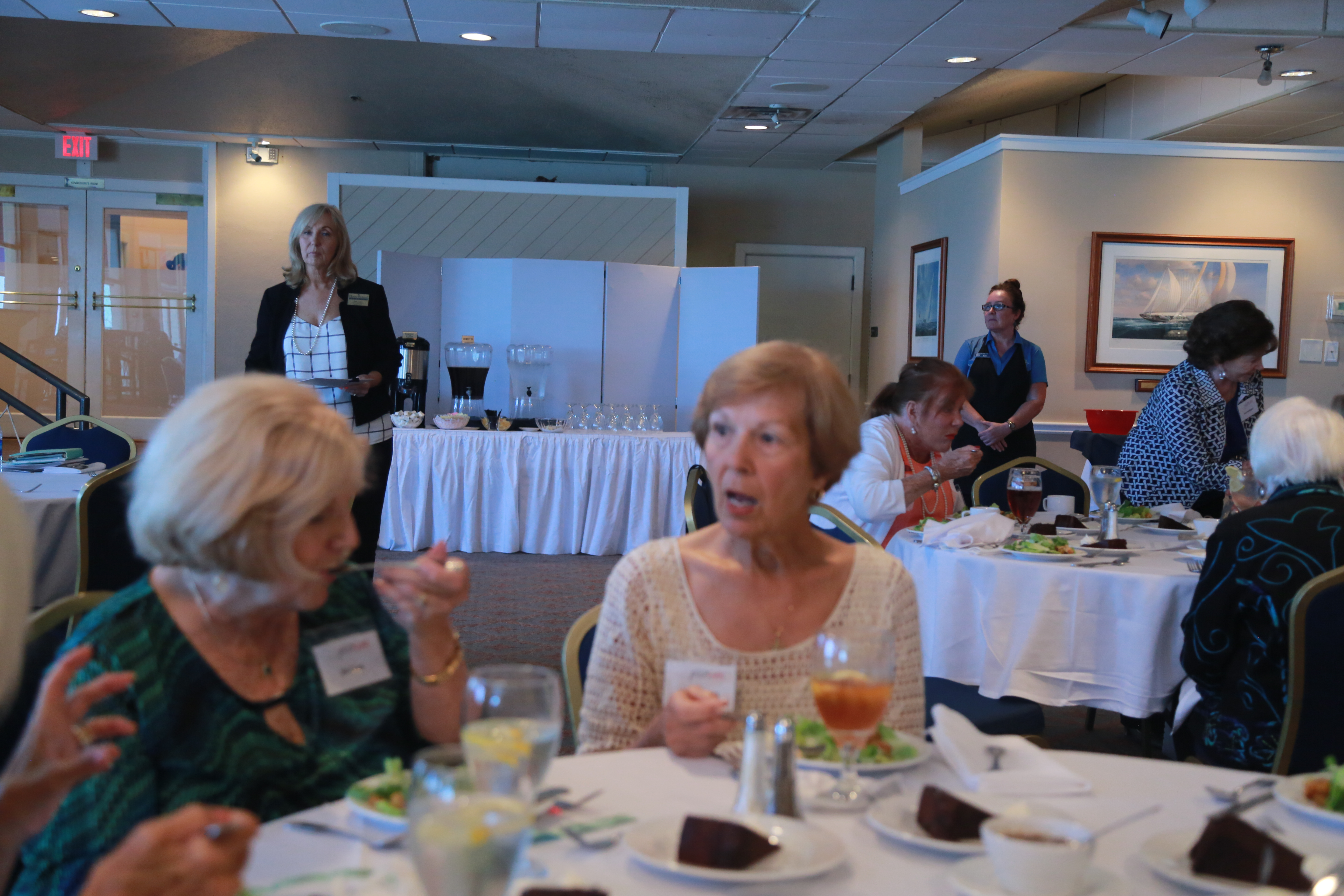 May 2017 Guild Luncheon