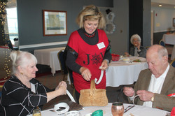 December 2020 Luncheon and Silent Auction14