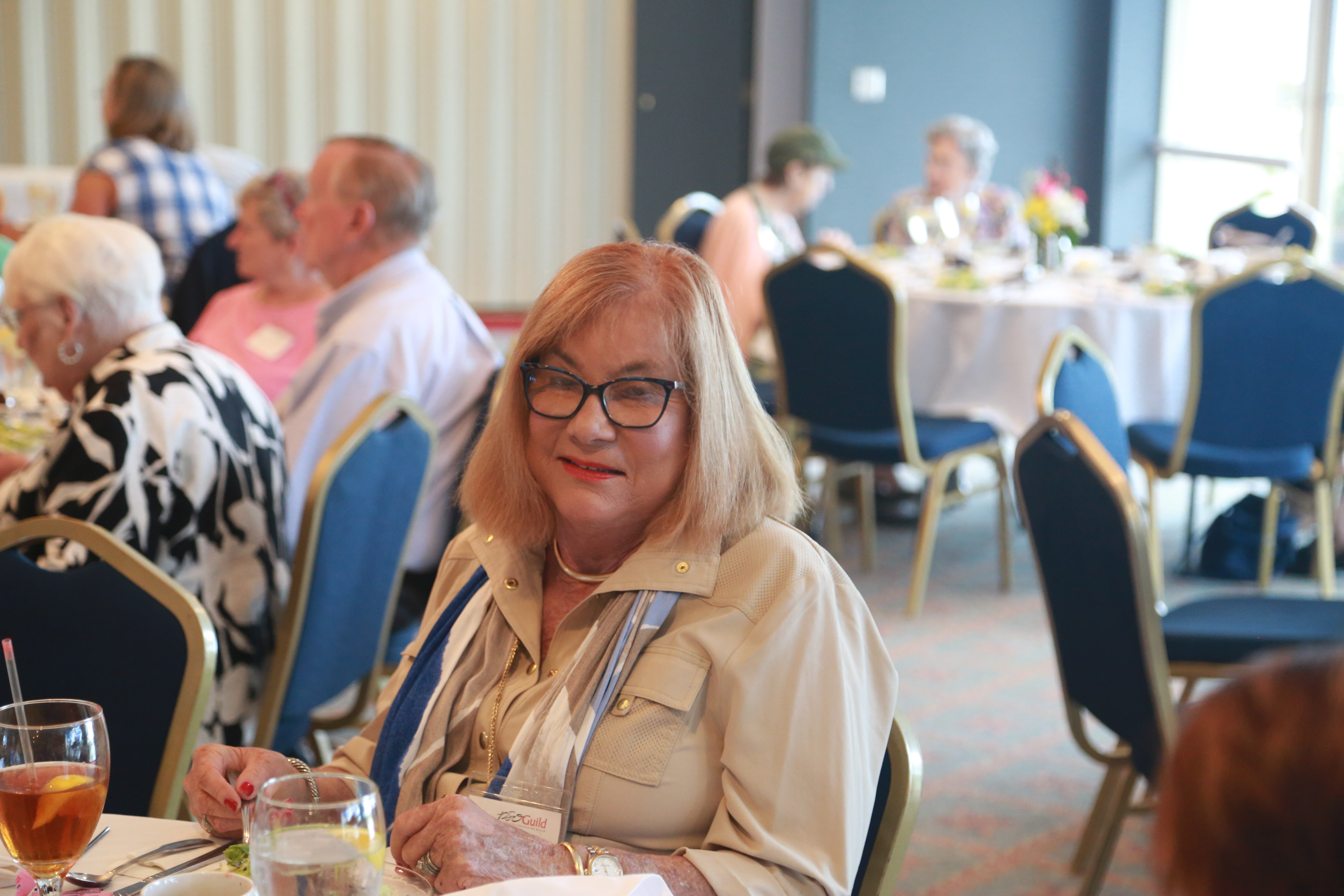 May 2019 Luncheon