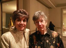 Nan and Amelia