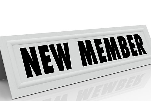 Pay NEW Membership Dues for 2020-2021 ($2.00 handling fee will be added)